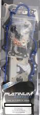 VRS GASKET SET+CYLINDER HEAD BOLT for MAZDA B2500 BRAVO DX UN 99-06 2.5L WLAT I4
