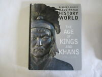 Good - The Age of Kings and Khans 1154 - 1339 - FEUERSTEIN-PRASSER (Karin) 2006-