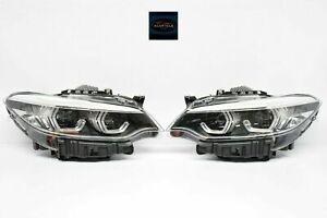 BMW 2 F22 F23 M2 F87 headlights LED ADAPTIVE left right original