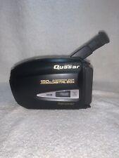 Quasar VM-D51 VHS-C Video Camera Palmcorder Digital EIS 20x Zoom Working Tested