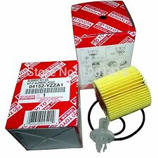 3 Pack OE Toyota Genuine Oil Filter 04152-YZZA1