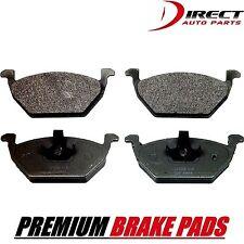 Front Brake Pads Set For Volkswagen Beetle Bora Caddy Crossfox Gol Golf