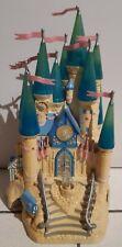 1996 Trendmasters Starcastle Château Polly Pocket Cinderella Cendrillon Castle