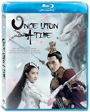 Once Upon a Time (Blu-ray Disc, 2018)(WGU01940B) Well Go USA, New
