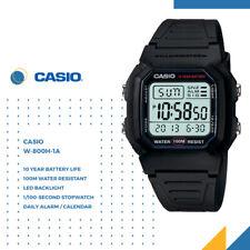 Casio W800H-1AV Wrist Watch for Men