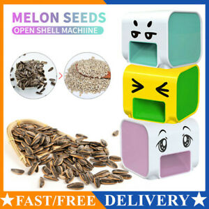 Sunflower Seed Peeling Artifact Electric Peeling Machine Peel Seed Melon