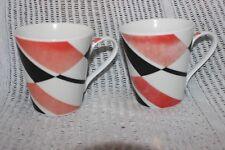 2 Mug Cup Tasse à café Create By Just Mugs