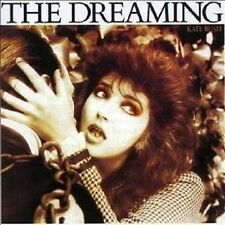 "KATE BUSH ""THE DREAMING"" CD  10 TRACKS NEU"