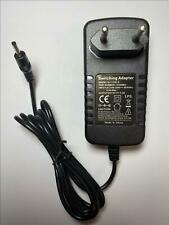 EU 12V AC-DC Power Adaptor for PHILIPS PicoPix PPX 2330 PPX2330 Pocket Projector