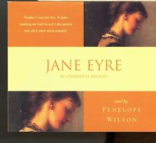 Charlotte Bronte / Jane Eyre - 3CD Audiobook