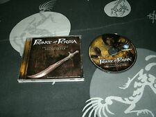 Prince of Persia; The Official Trilogy Soundtrack