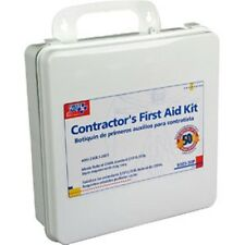 Contractor First Aid Kit (Plastic) 50-Person, 237-Piece LOW PRICE! GREAT GIFT