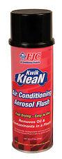 A/C System Flush Removes Contaminants AC Flush Lines Condenser Evaporator (17oz)