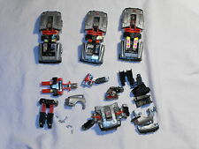 G1 Transformers Lot of Broken Bluestreak Toys for Parts