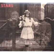 Stars  ( BROKEN SOCIAL SCENE ) - The Five Ghosts CD NEU OVP