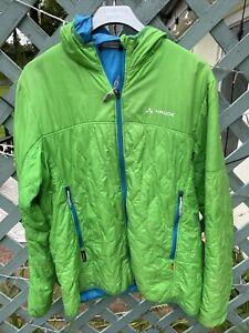 Vaude Primaloft Jacket Green L