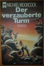Der verzauberte Turm. Fantasyroman