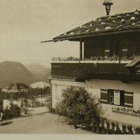 Berghof Photo Book of German Obersalzberg w/86 b&w pics Wachenfeld Berchtesgaden