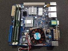 INTEL Epic 70500-001 Motherboard  c/w CPU and Memory tested 60 day warranty