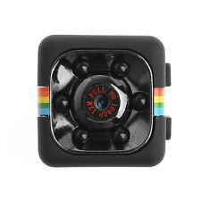 SQ11 1080P 12MP Full HD Camcorder Mini Camera Night Vision Sports Video Recorde