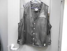 Harley-Davidson® Mens Vest 2XL 97024-06VM