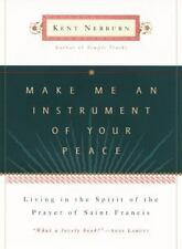 Make Me an Instrument of Your Peace-ExLibrary