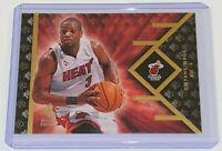 2007-08 Upper Deck SP Rookie Edition Dwyane Wade #18 NBA Miami Heat Basketball