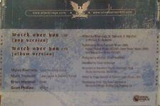 ALTER BRIDGE - WATCH OVER YOU - US 2 Track Promo Cd Single - MINT! blackbird