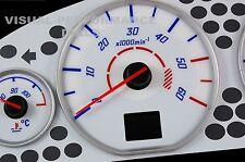 Vauxhall Vectra C 1.9 CDTI Auto dial kit interior speedo upgrade lighting kit