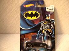 HotWheels Bat Man Live BATMOBILE AUTO REF:CCK68-0718
