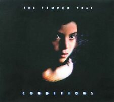 Conditions [Digipak] by The Temper Trap CD Fast & Free From Melb!
