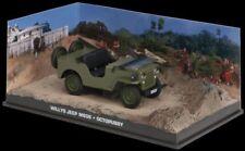 Willy's Jeep, Bond, 1/43 Brand New
