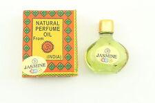Parfüm 3 ml Parfum Parfume - Sorte Jasmine Indisches Parfum - 100% Natur Jasmine
