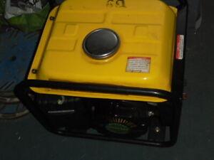 GENERATOR PETROL 12volt for battery charging INVERTER controlled  caravan  boat