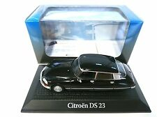CITROËN DS23 GISCARD D'ESTAING 1:43 NOREV DS 23 ATLAS DIECAST MODEL CAR
