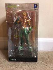 Kotobukiya ARTFX New 52 Aquaman 1/10 Scale Statue Figure MINT IN BOX!!