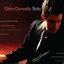 Chris Donnelly - Solo (OVP)