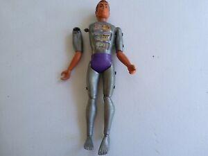 Six Million Dollar Man Maskatron Figure