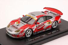 Porsche Verity Taisan 911 Gt3R #26 Super Gt300 2011 1:43 Model 44576 EBBRO