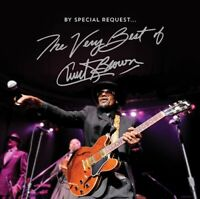 Chuck Brown - By Special Request The Very Best Of Chuck Brown [New CD]