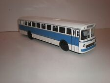 1/43 bus 1960's Mercedes Benz O.317 (2-0-2)