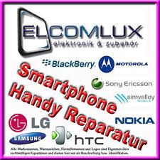 Motorola Milestone Reparatur von Micro USB Strombuchsen