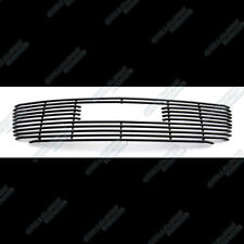 For 2003-2004 GMC Sierra 2500/ 2003-2007 1500/2500HD Black Tubular Grille
