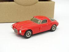 Provence Riproduzione Kit Montato 1/43 - Lancia D20 Rosso 1953