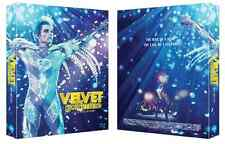 [Blu-ray] Velvet Goldmine (1998) Full Slipcase *Limited d'ailly Edition *NEW
