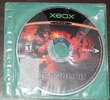 Microsoft Xbox. Project Snowblind (NTSC)