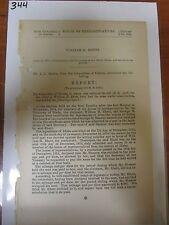Gov Report 1878 William H Rhett election house of representatives Idaho #344