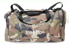 "Reebok Camo Duffel Bag /26""x13""x13"""