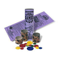 Tiddly Winks in a Tube Gift Set