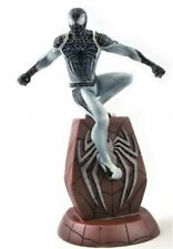 Black & White Marvel Gallery SpiderMan Video Game Negative Suit 2020 SDCC Figure